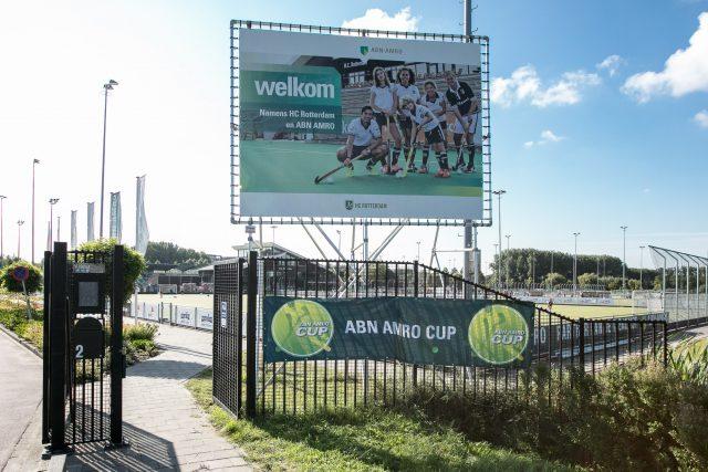 ABN AMRO CUP 2019 Voorrondes