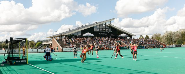 ABN AMRO Hockey Weekend 2020 afgelast