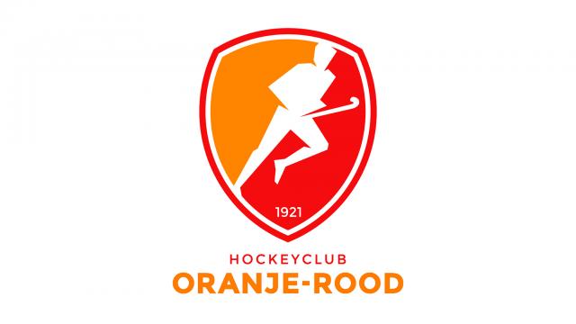 Oranje Rood (D)