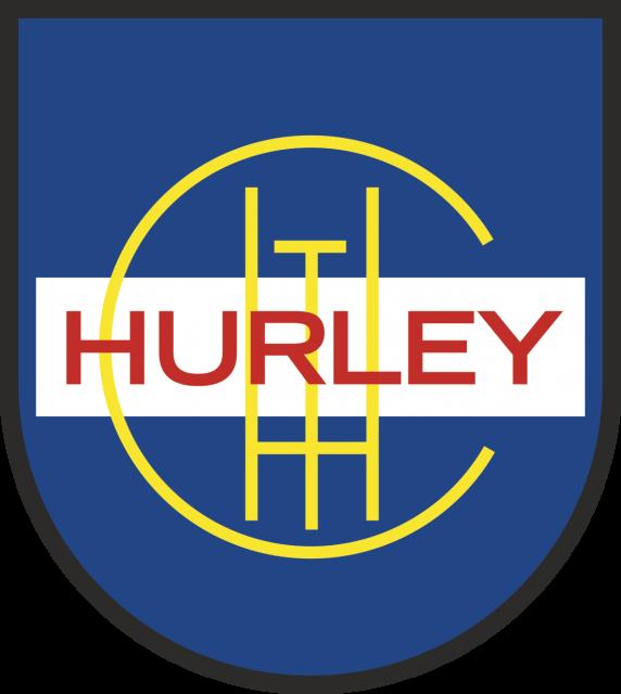Hurley (D)